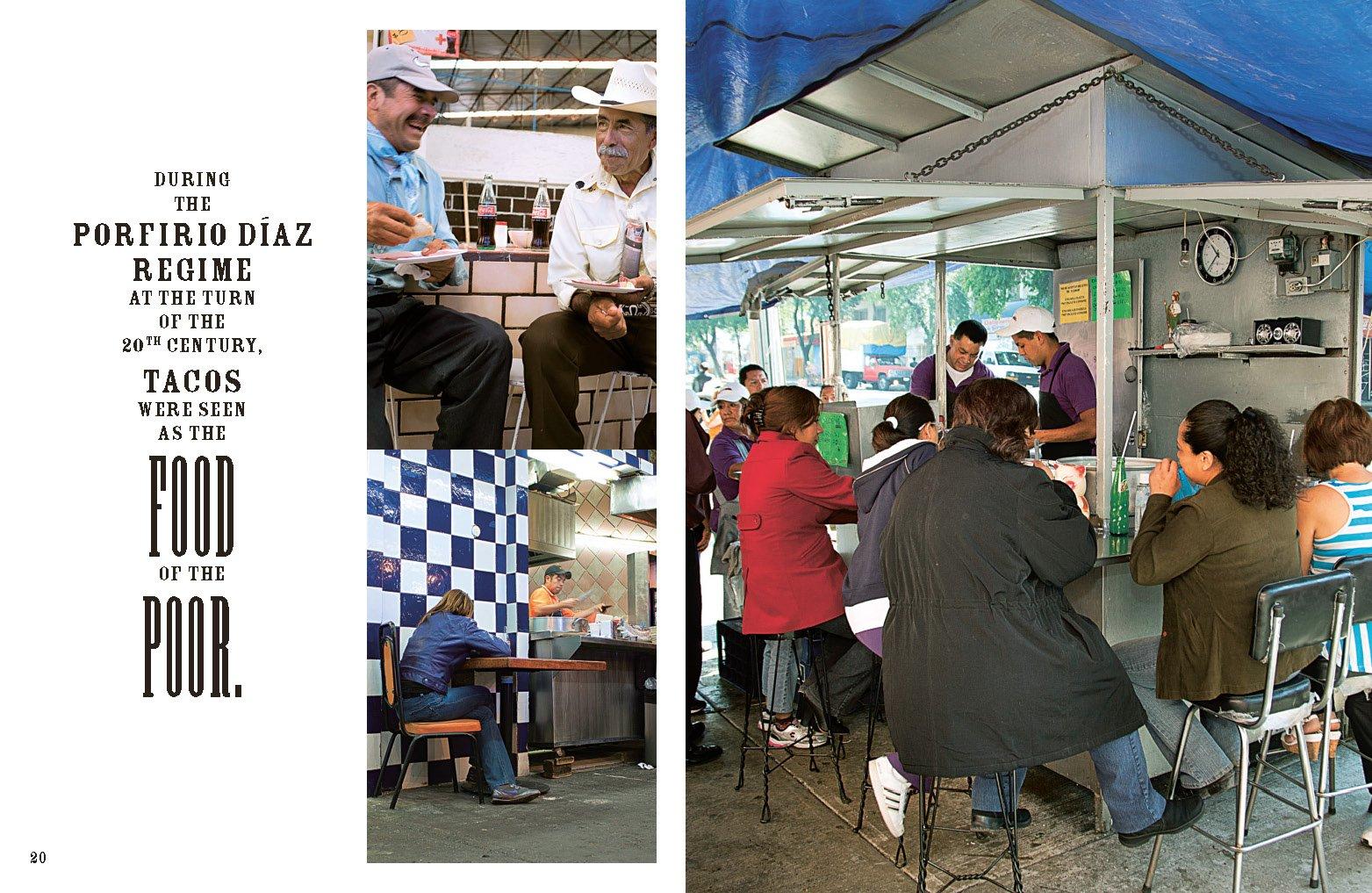 Tacopedia. The Taco Encyclopedia: Amazon.es: Deborah Holtz ; Juan Carlos Mena: Libros en idiomas extranjeros