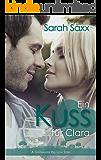 Ein Kuss für Clara: A Greenwater Hill Love Story