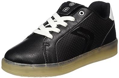 Bambini 2 16 anni Bambino: scarpe GEOX SCARPA GINNASTICA