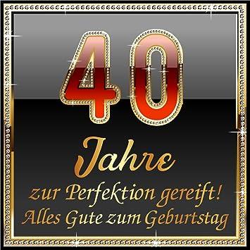 40 Jahre 40 Jahre 40 Jahre