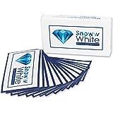 Premium Bleaching White Stripes - Schmerzfrei - Zweifacher Testsieger - Zähne Aufhellen - Zahnaufhellung Weiße Zähne