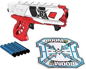BOOMCO. Farshot Red White Blaster