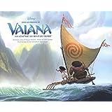 Disney : Tout l'art de Vaiana, la légende du bout du monde