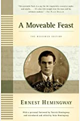 A Moveable Feast: The Restored Edition Kindle Edition