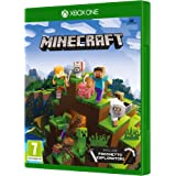 Xbox One Minecraft Pacchetto Esploratori [Bundle]