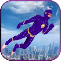 Super Speed Flash Hero: Flash Games