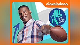 All In With Cam Newton Season 1