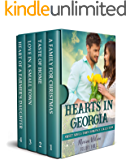 Hearts in Georgia: Sweet Small-Town Romance Collection