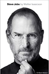 Steve Jobs Kindle Edition