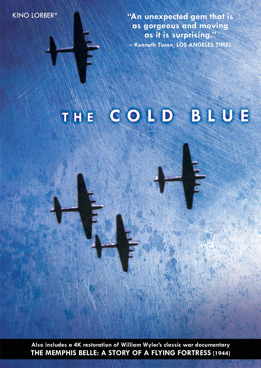 The-Cold-Blue-(DVD)