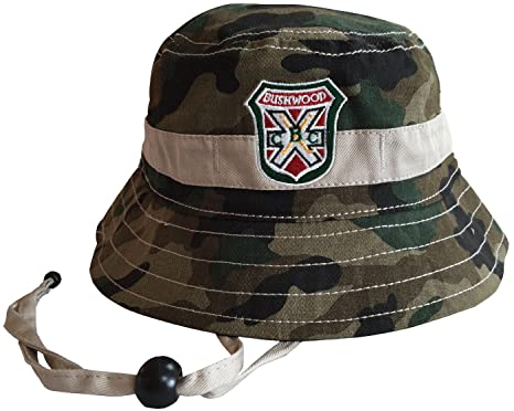 3ad13ee6ec9 Image Unavailable. Image not available for. Color  A R EXCLUSIVE Bushwood  Groundskeeper Bucket Hat