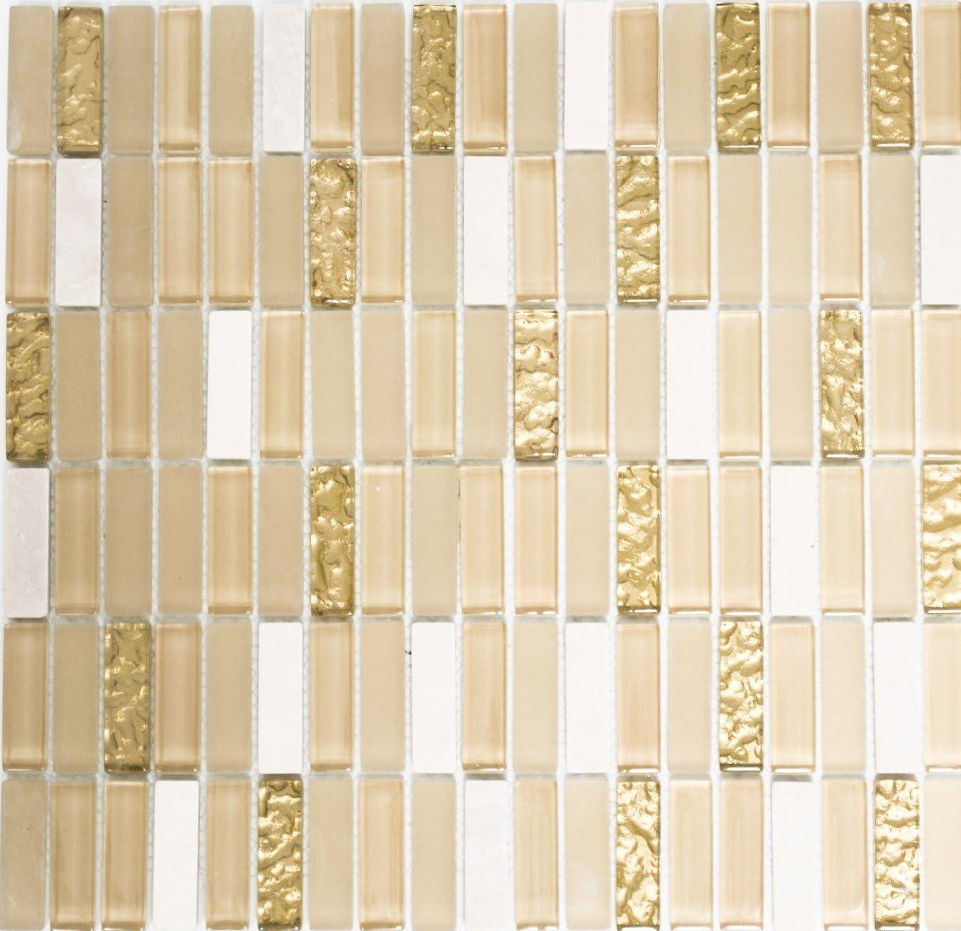 - Mosaic – Network Mosaic Tile Incense Sticks Mix Matte White