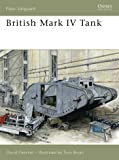 British Mk IV Tank (New Vanguard, Band 133)