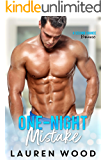 One Night Mistake (A Second Chance Romance Book 4)