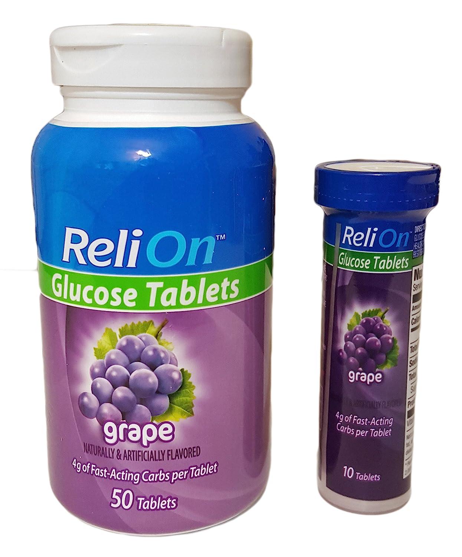 Brite Life Grape Glucose