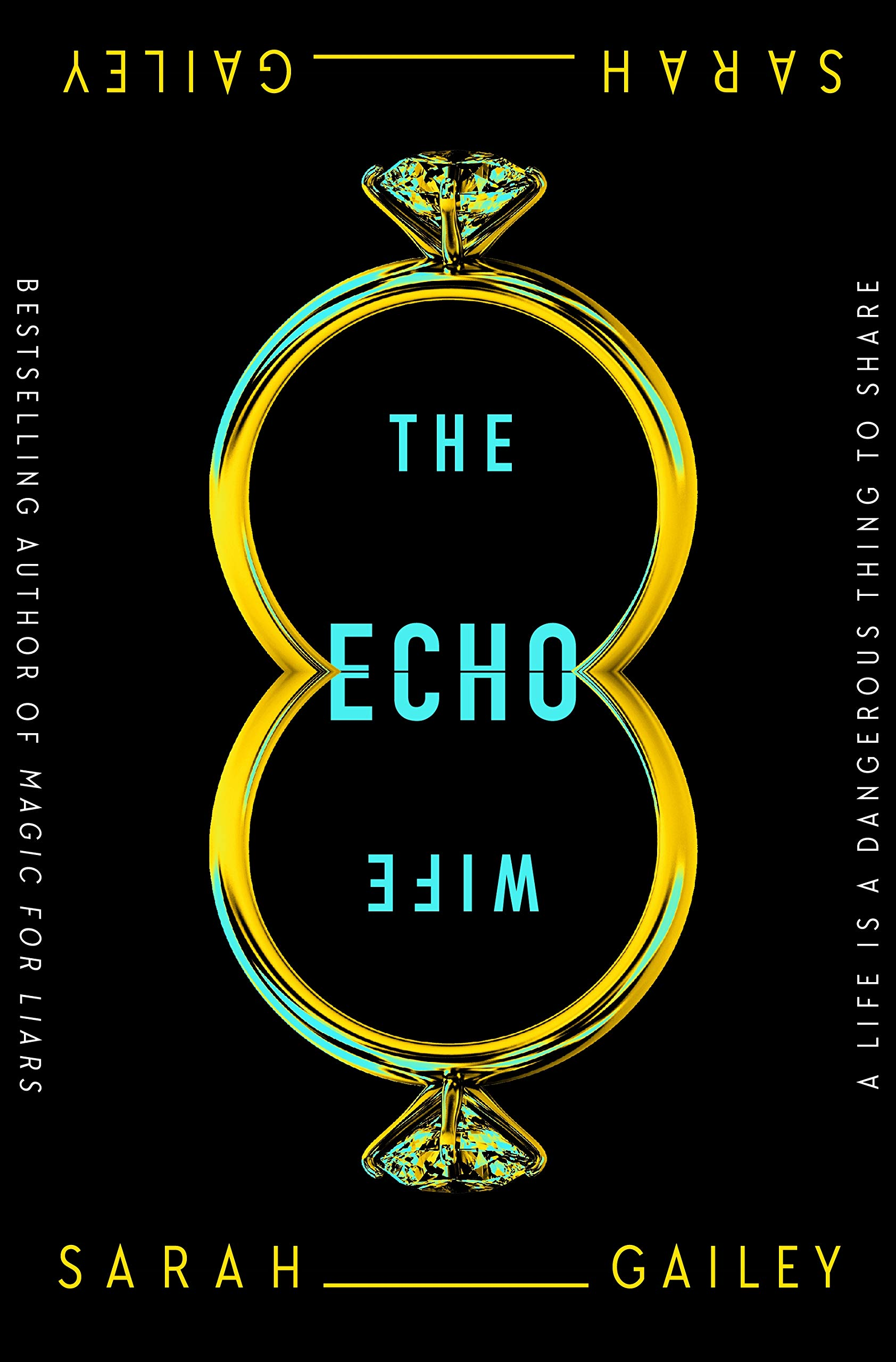 Amazon.com: The Echo Wife (9781250174666): Gailey, Sarah: Books