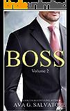 BOSS: Volume 2 (Promessas)