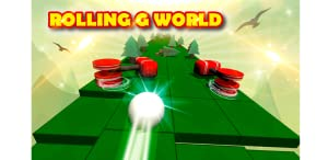 Rolling G World from VG Games