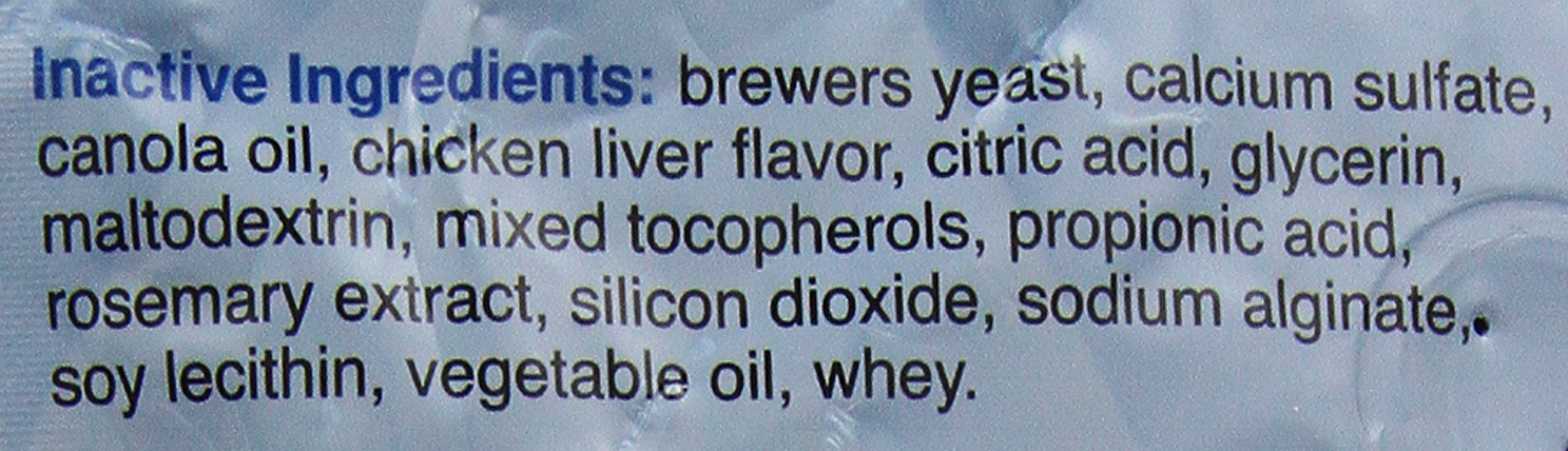 VetriScience Laboratories GlycoFlex 1, Hip and Joint Supplement for Dogs, 120 Bite Sized Chews by VetriScience Laboratories (Image #3)