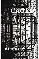 Caged (Jack Toback Book 1) Kindle Edition
