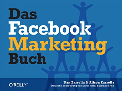 Das Facebook-Marketing-Buch (German Edition)