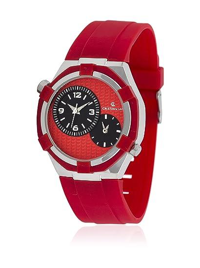 Cristian Lay Reloj 19370 Rojo