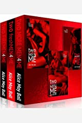 Mrs Harper's Confessions (Threesome bisexual menage MF MM MMF erotic romance) Kindle Edition