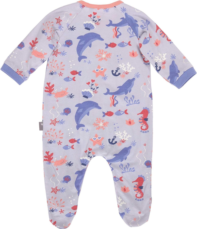 Baby Mamelucos para beb/és y ni/ños peque/ños Sigikid Overall