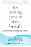 The Healing Power of the Breath: Simple Techniques to Reduce Stress and Anxiety, Enhance Concentration, and Balance Your Emotions