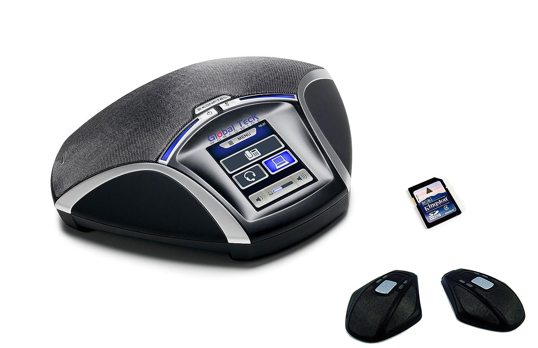 Amazon.com: Konftel 55Wx - Altavoz inalámbrico recargable ...