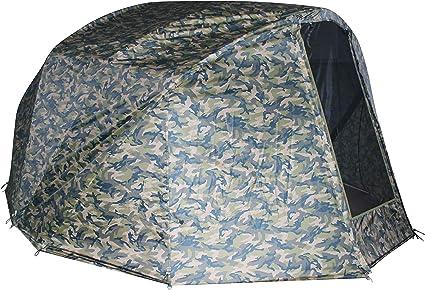 MK Angelsport Winterskin für Fort Knox 2.0 Dome Ghost 3,5
