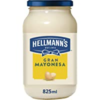 Hellmann'S - Mayonesa (825 ml)