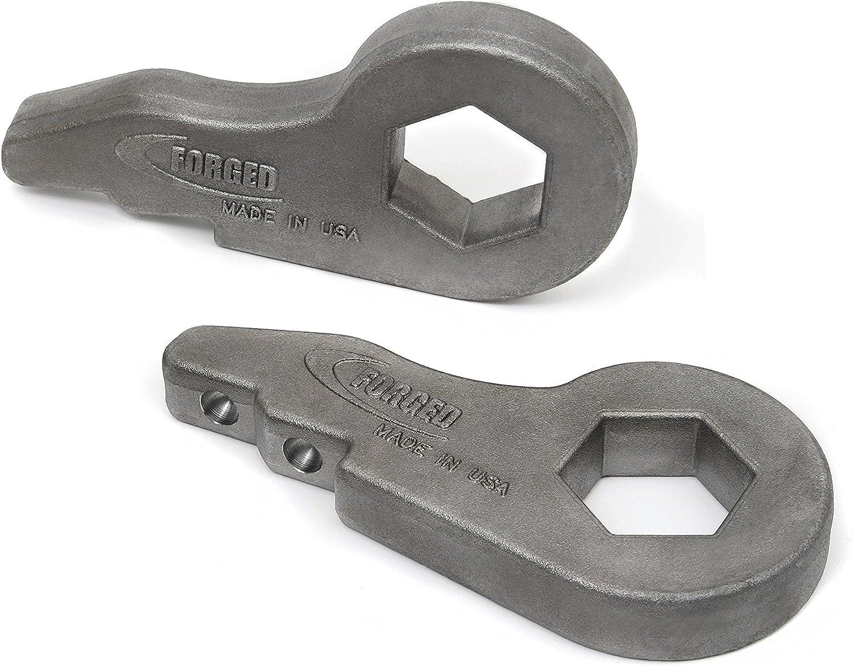 Daystar KG09106 2-Inch Torsion Bar Key Leveling Kit