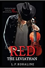 RED - the Leviathan Kindle Edition
