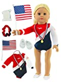 """Super Fun Gymnastic Set 