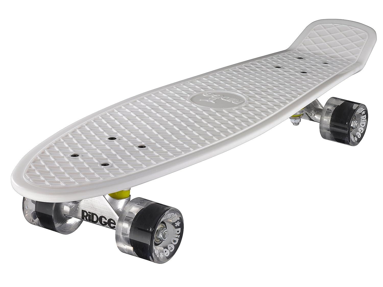 有名なブランド リッジスケートボード27インチビッグブラザーレトロクルーザースケートボード - イギリス製造 - イギリス製造 B00G39YDU0 B00G39YDU0, インドサラサの店:3059b4db --- a0267596.xsph.ru