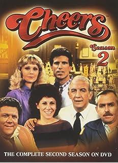 Amazon | Cheers [DVD] [Import]...