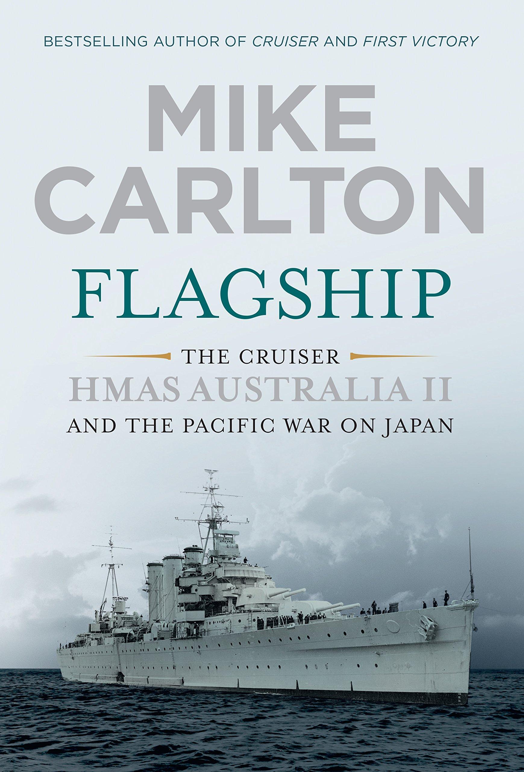 Flagship Cruiser Australia Pacific Japan product image