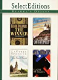 Reader's Digest Select Edition; 1998; Vol #3. ( 4 books in 1: The Winner, Homeport, Then Came Heaven, Flight of Eagles)