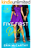 Five First Dates : A Brother's Best Friend Romantic Comedy Standalone