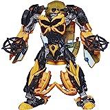 Figurine de luxe Bumblebee Transformers: L'Age de l'Extinction