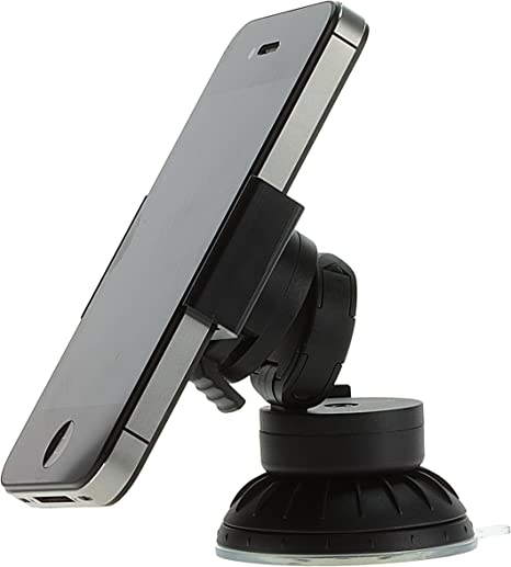 Just Mobile Xtand Go Auto Halterung Für Iphone 4 4s Elektronik