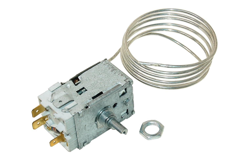 Bomann Kühlschrank Thermostat : Aeg kühlschrank temperaturregler aeg kühlschrank thermostat
