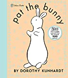 Pat the Bunny (Touch-And-Feel)