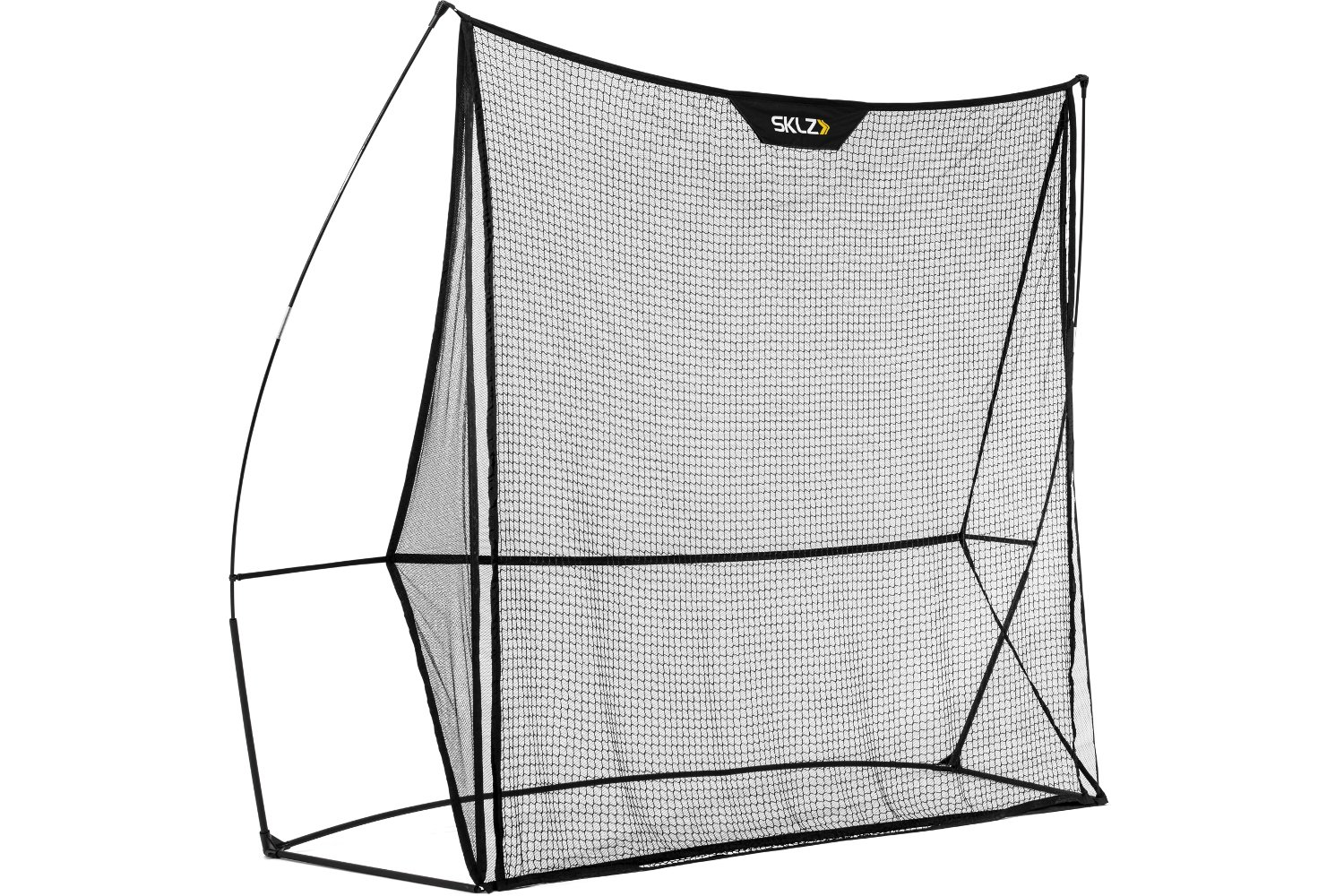 SKLZ Dual Net - 8.5' x 8.5' Premium and Durable Golf Training Net. by SKLZ (Image #2)