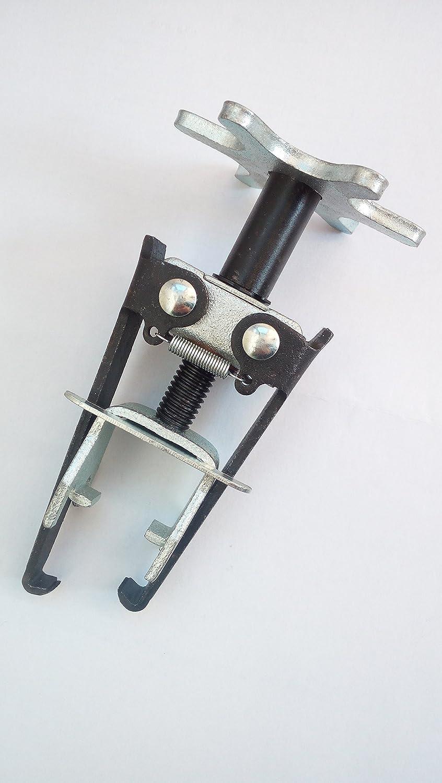 SUPERCRAZY Engine Valve Spring Installation Removal Compressor Tool Kit SC0081