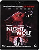 Night of the Wolf: Late Phases (Blu-Ray)