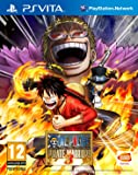 One Piece Pirate Warriors 3 (Playstation Vita)