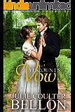 The Viscount's Vow (Veterans Club Book 2)