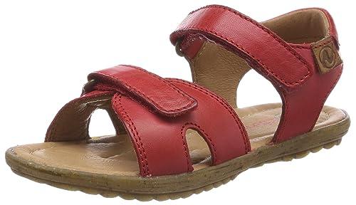 Naturino Boys Sun Ankle Strap Sandals  Amazon.co.uk  Shoes   Bags cc92cb82ae8